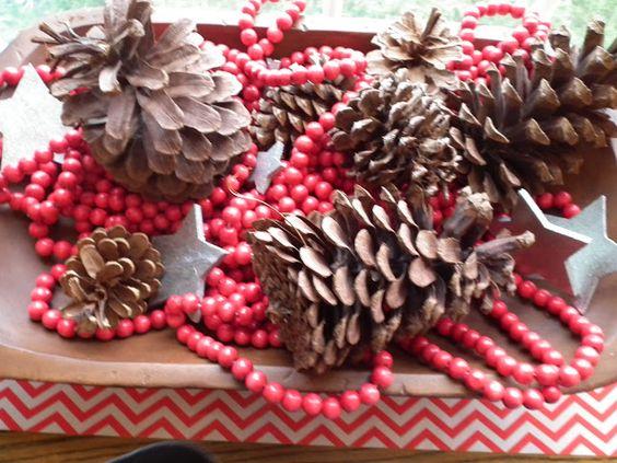 Meaningful Nest: DIY Christmas Decor-Part 2