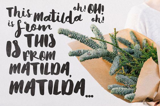 Mattilda Screenshots