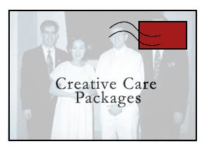 missionary care package ideas