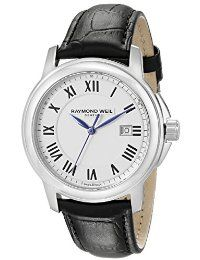 #@#  Raymond Weil 5478-STC-00300 Tradition Analog Display Swiss Quartz Black Watch or If you are looking for good Raymond Weil Watches deals, Buy =>> http://watchesonsaleprice.org/raymond-weil-5478-stc-00300-tradition-analog-display-swiss-quartz-black-watch/