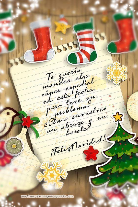 Imagenes Modernas Y Bonitas De Navidad Para Compartir En
