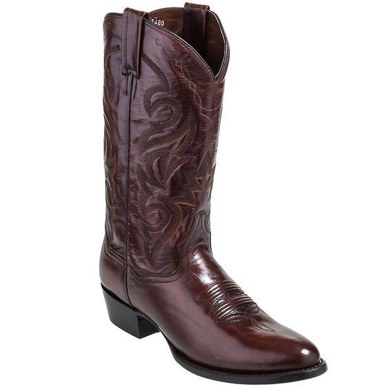 Dan Post Boots: Men's R Toe DP2111R Milwaukee Leather Cowboy Boots #CarharttClothing #DickiesWorkwear #WolverineBoots #TimberlandProBoots #WolverineSteelToeBoots #SteelToeShoes #WorkBoots #CarharttJackets #WranglerJeans #CarhartBibOveralls #CarharttPants