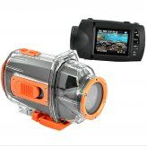 Extreme 1080P HD Waterproof Sports Camera and Car DVR