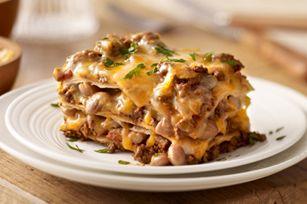 Mexican-Style Lasagna recipe