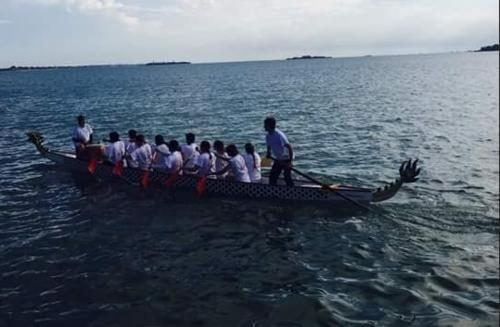 #Puglia: #Dragon Boat un grande Cus Bari batte a Venezia l'Università di Harvard da  (link: http://ift.tt/1Oum7FU )