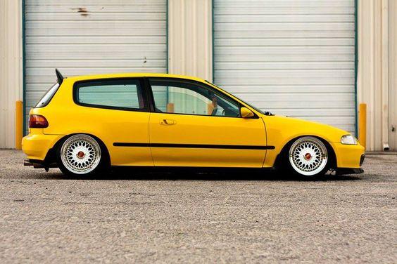 13 Best Honda Civic Hatch Images On Pinterest | Dream Cars, Cars And Honda  Civic Hatchback