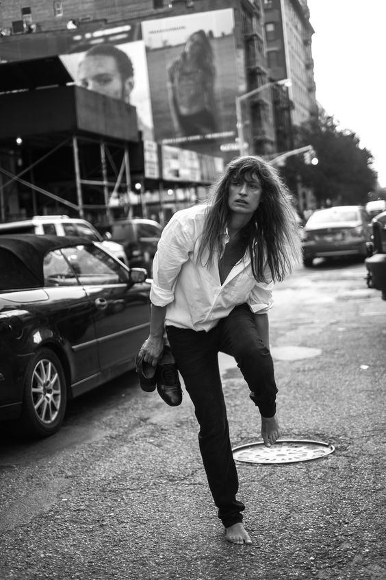 Foto de Caroline de Maigret, la noble rockera revivida (8/26):