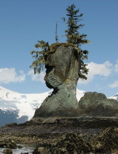Rock face, Alaska.I want to go see this place one day.Please check out my website thanks. www.photopix.co.nz