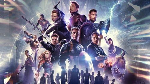 Vingadores Ultimato 2019 Assistir Hd 720p Dublado Online