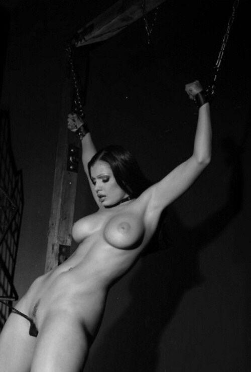 ideas sensual bondage play