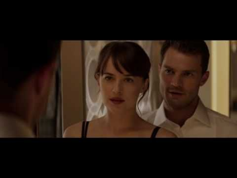 Fifty Shades Darker - Official Trailer Teaser (Universal Pictures) HD - YouTube