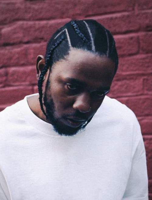 Kendrick Lamar Haircut Men S Hairstyles Haircuts Swag In 2020 Long Hair Styles Men Mens Hairstyles Skin Fade Hairstyle