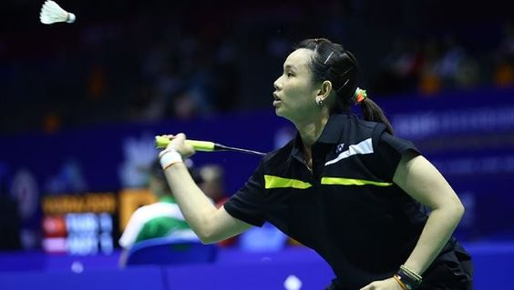 Vivo BWF Sudirman Cup: Japan Too Strong for Chinese Taipei –  Day 3. Read more @ http://www.allymon.com