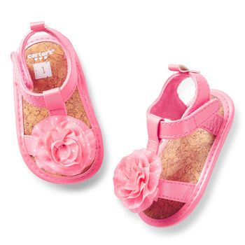 carters toddler girl shoes