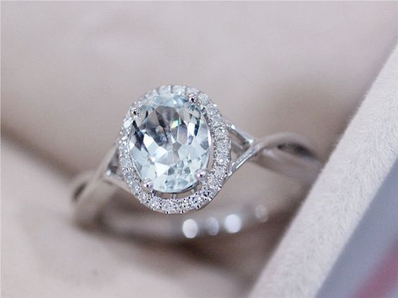 wedding wedding ring and engagement rings on