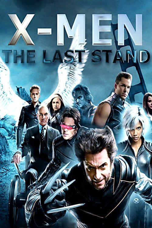 watch x men the last stand free online full movie