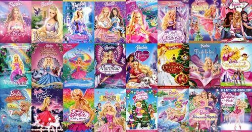 Film Barbie Bahasa Indonesia Terbaru 2017 Barbie Film Bahasa Indonesia
