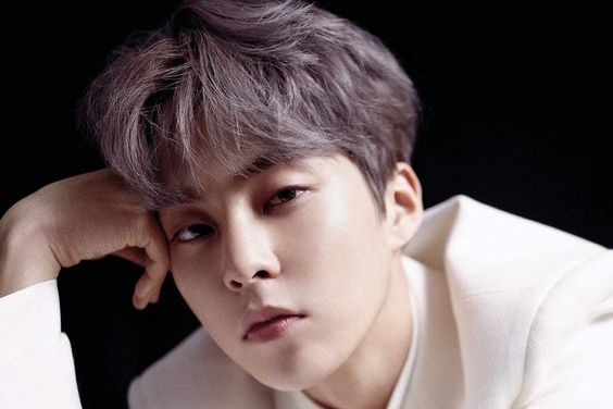 EXO's Xiumin Shares How Fans Give Him Strength And Why He Works Hard