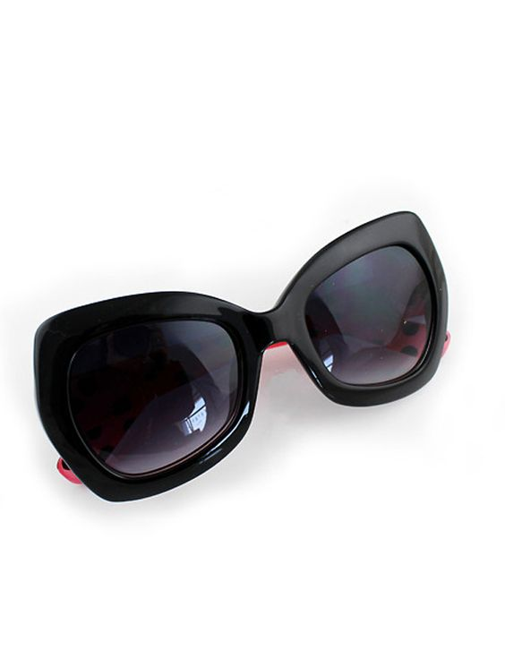 Shop Red Butterfly Frames Sunglasses online. SheIn offers Red Butterfly Frames Sunglasses & more to fit your fashionable needs.