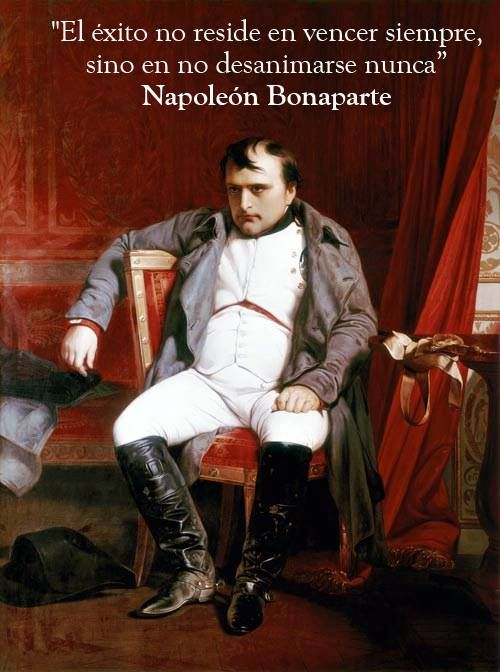 downfall of napoleon essay