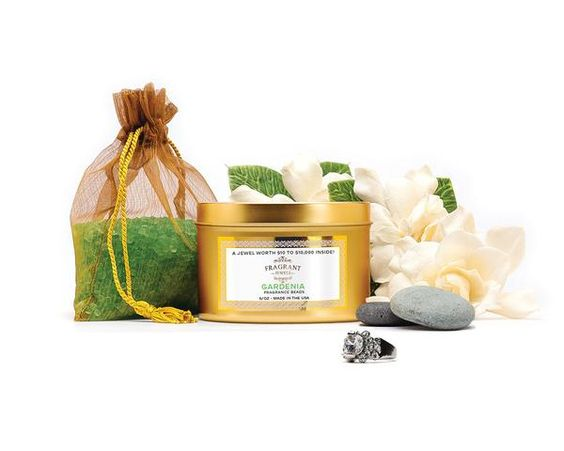 Gardenia - Fragrance Beads