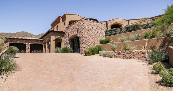 42212 N 97th Way, Scottsdale, AZ 85262, $2,795,000, 6 beds, 6.5 baths, 7292 sq ft For more information, contact Jean Ransdell, Russ Lyon Sotheby's International Realty - Pinnacle Peak, 480-294-3257