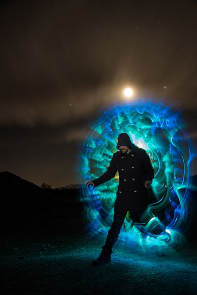 painting with light photography | May 2014 Light Painting Contest Entries