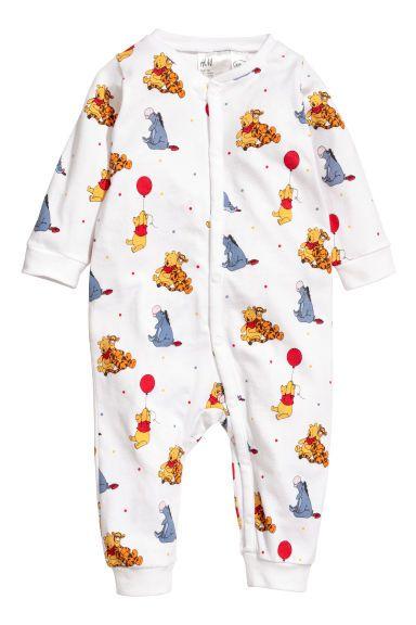 Ropa de Noche de beb/és Body Winnie The Pooh Disney