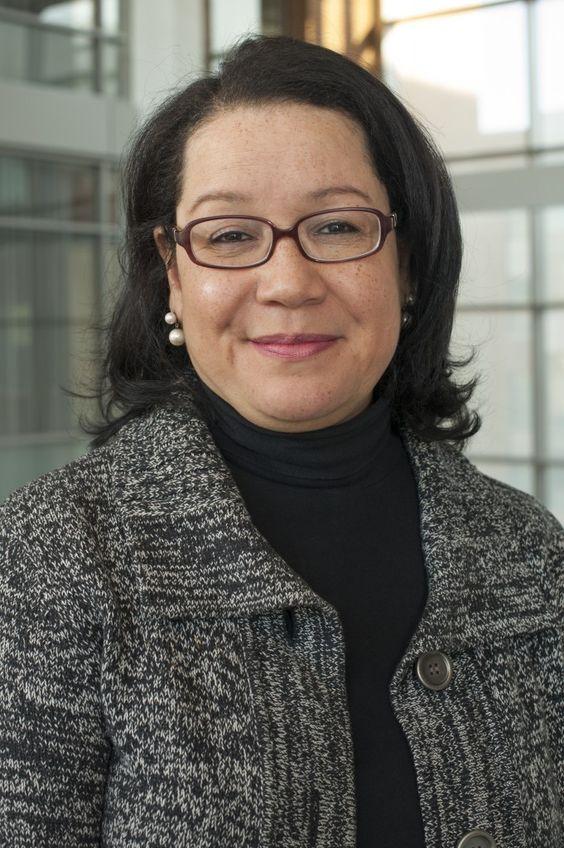 Jonca Bull, M.D., is Director of FDA's Office of Minority Health