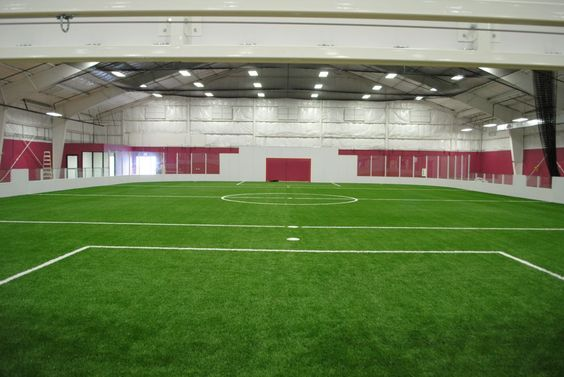 Mansion with indoor soccer field  Soccer Spence Eccles Field House - Salt Lake County | Favorite ...