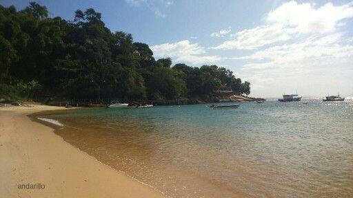 Araçatibinha, Ilha Grande Rio de Janeiro  Www.andarillo.com
