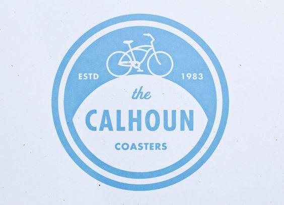 Artcrank Minneapolis—Bike Logos Galore by Allan Peter