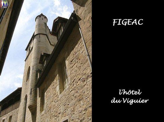 Figeac - (LOT)