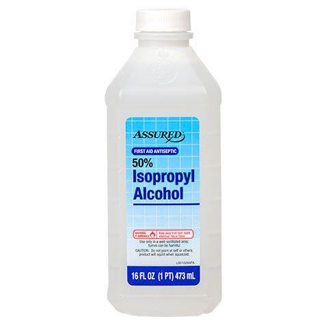 DollarTree.com | Alcohol, Isopropyl alcohol uses, Antiseptic