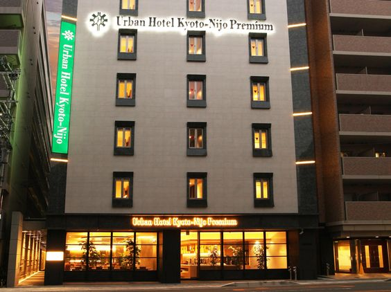 Kyoto Urban Hotel Kyoto-Nijo Premium Japan, Asia Set in a prime location of Kyoto, Urban Hotel Kyoto-Nijo Premium puts everything the city has to offer just outside your doorstep. The hotel has everything you need for a comfortable stay. Free Wi-Fi in all rooms, daily housekeeping, fax machine, laundromat, photocopying are there for guest's enjoyment. All rooms are designed and decorated to make guests feel right at home, and some rooms come with television LCD/plasma screen, ...