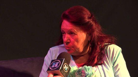 Entrevista con Marga Iñiguez
