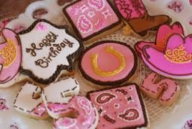 cowgirl decorations - Google Search