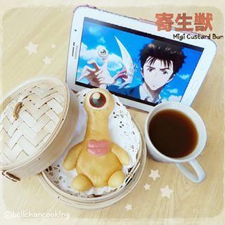 @bellchan_cooking_bento #Anime & Character food Artist Instagram Photos - InstaWebgram