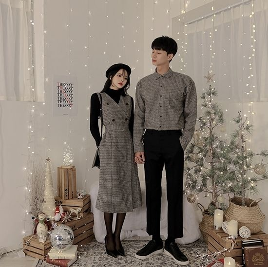 Pin by SHANIA SANDOVAL GALEAS on Couple outfits   Cute couple outfits,  Matching couple outfits, Couple outfits