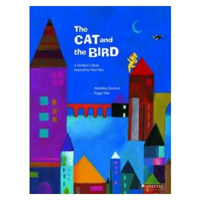 The Cat and the Bird: A Children's Book Inspired by Paul Klee £9.99 A cat lives in a house filled with toys, but every day she dreams of being free like the bird she watches through the window. Finally, with the bird's help, she is able to escape and dance on the roofs of the city by moonlight. This lovely story unfolds in a series of playful, brilliantly colourful illustrations based on the artist Paul Klee's work.