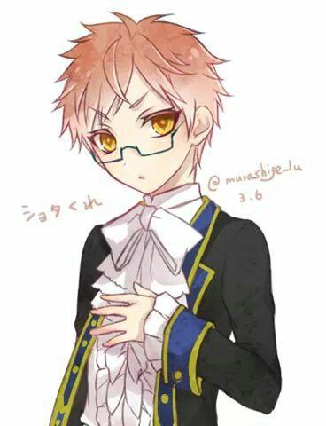Výsledek obrázku pro Tsukinami Shin kid