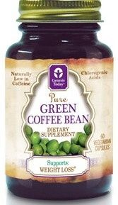 Dr. Ozs latest weight loss supplement...pure green coffee beans!  People consumed 2400 calories a day while taking green coffee bean extract capsules and lost over 10% of their total weight. Lost 16% of their total body fat and lost about 17 pounds and no side effects from the green coffee bean extract. Ordered mine today...guess we will see!    #want-to-try-it-need-to-do-it