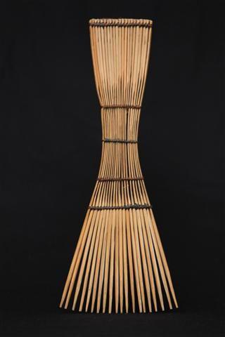 Comb braid - Angola