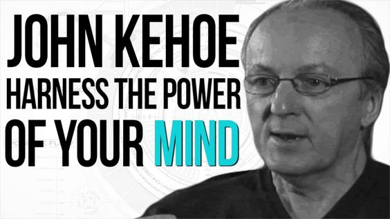 Train Your Mind To Manifest Anything!  - John Kehoe