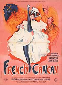 Affiches anciennes (film musicale)