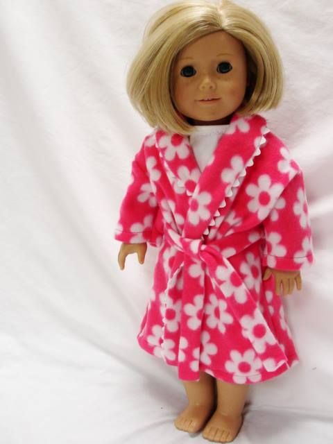 (3) Doll Clothes by Jane Fulton