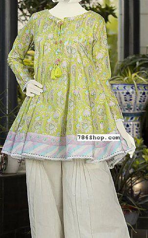 Parrot Green Lawn Kurti Buy Junaid Jamshed Pakistani Dresses And Clothing Online I In 2020 Stylish Dresses For Girls Pakistani Dresses Casual Pakistani Women Dresses