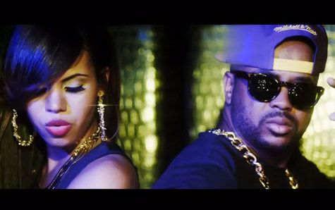 "VÍDEO: THE- DREAM FEAT. CASHA - ""KILL THE LIGHTS"" ~ Rolling Soul"