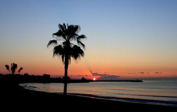 Benalmadena sur la Costa del Sol