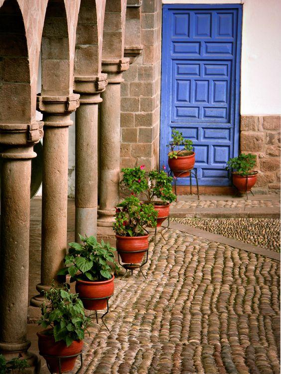 Cusco: Doors Arches Windows, Discounted Plane, Airfare Discounted, Cusco, Cheap
